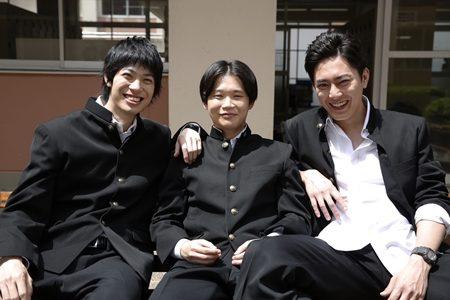 ドラマ「べしゃり暮らし」主演 間宮 祥太郎 本名、年齢は?