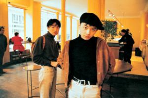 小沢健二が所属していたフリッパーズギターってどんなバンド?